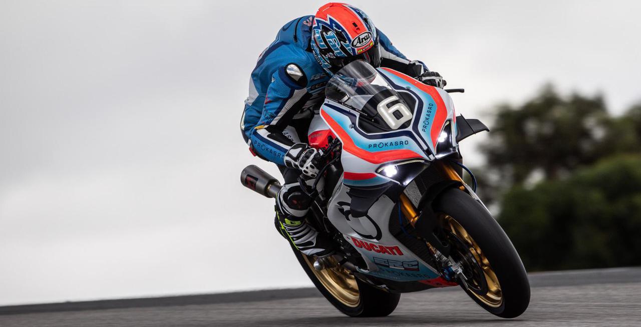 画像: [FIM EWC] 今シーズンの世界耐久は、ドゥカティの動向にも注目です![DUCATI] - LAWRENCE - Motorcycle x Cars + α = Your Life.