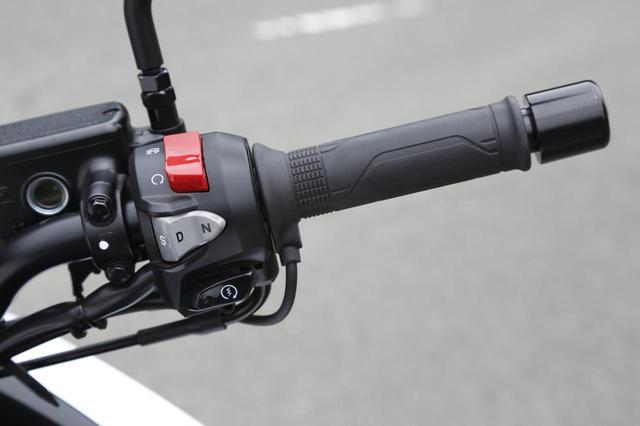 画像3: ホンダ「NC750X DCT」500km試乗インプレ/家族の理解にあふれるNC!【現行車再検証】