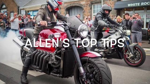 画像: Allen's Top Tips - Stand springs www.youtube.com