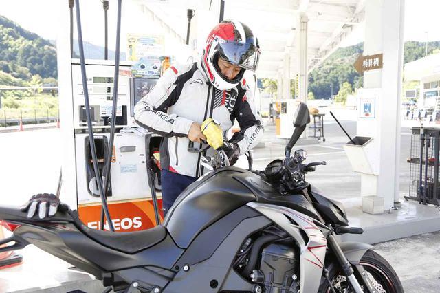 画像: 今回の試乗距離は、約1460km。平均燃費は約22km/Lでした!