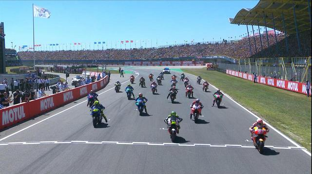 画像: [MotoGP] モータースポーツの中止・延期で退屈している人たちのために、MotoGPからの嬉しいプレゼントです!? - LAWRENCE - Motorcycle x Cars + α = Your Life.