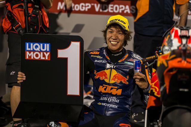 画像1: <MotoGP> MotoGPレスなあなたに! ~BS日テレで、あの感動をふたたび!~