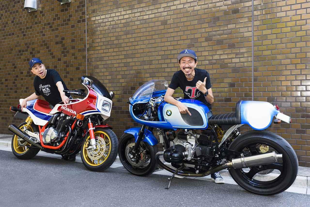 画像: こちらが見せてよリクエストの多かった1枚。スポニチさんには「RGは赤、福田は青い愛車を洗車」って書いてありましたw