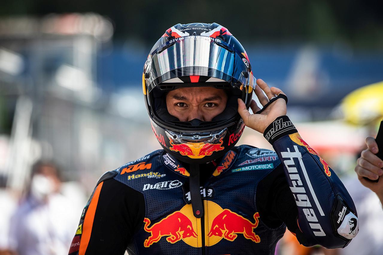 画像: チーム移籍とマシンスイッチでイッキに本領を発揮してきたテツ! MotoGP昇格だってあるぞ!