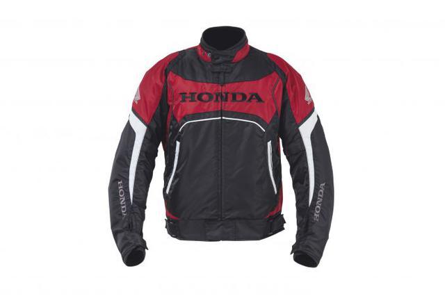 画像: ファントムビジョンウォームジャケット(Honda)/税込20,350円(※3L・4Lサイズは21,450円)