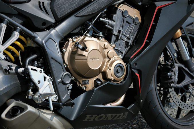 画像: 大型バイクで650ccって結局どうなの? CBR650Rって物足りない?【ホンダの道は一日にして成らず 第1回/Honda CBR650R 前編】