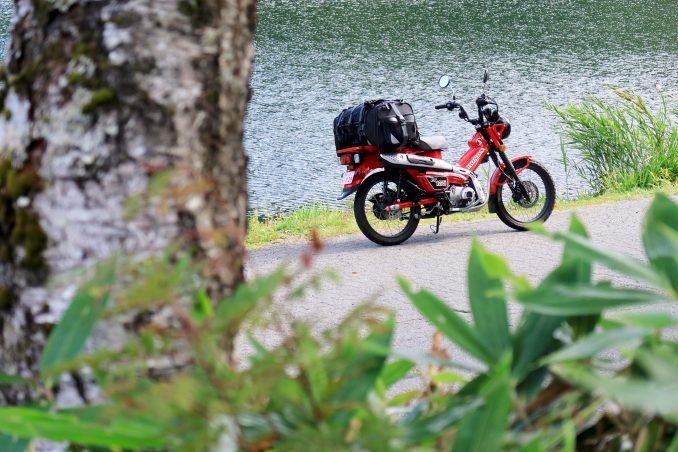 画像1: 木戸池(長野県山ノ内町)
