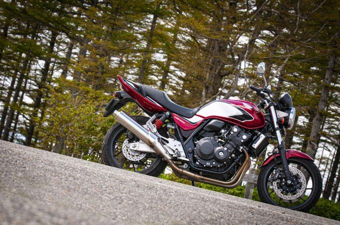 画像: 400ccバイクを『所有したことがない人』はけっこう多い