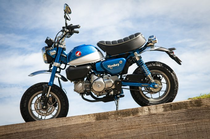 画像2: 加速が気持ちいいバイクは、乗っていて最高!