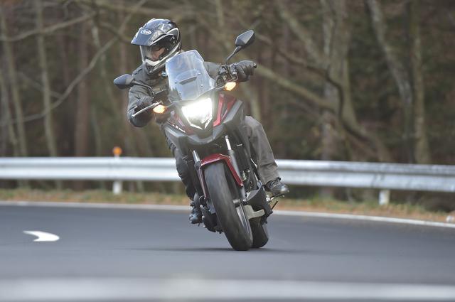 画像: DCTがどれほど快適でも『楽しい』が無ければバイクじゃない!【ホンダの道は一日にして成らず/Honda NC750X <DCT> 後編】