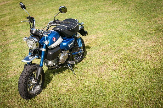 画像1: 125ccへの排気量アップはレジャーバイクとしての可能性を更に広げる