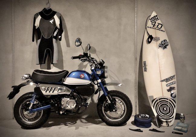 画像1: そもそもレジャーバイクってなんだろう?