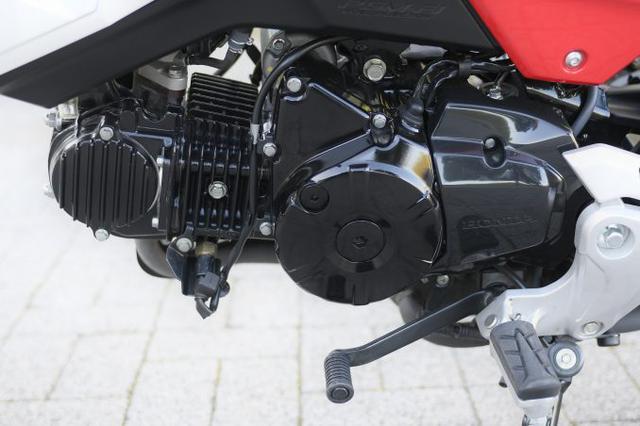 画像2: 【その①】日常で使いやすいトルク特性。高回転型エンジンじゃないけどスポーティ!?