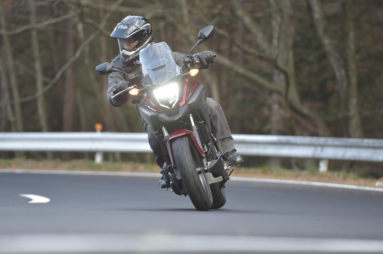 画像: 【NC750X】DCTがどれほど快適でも『楽しい』が無ければバイクじゃない! - ホンダゴー!バイクラボ