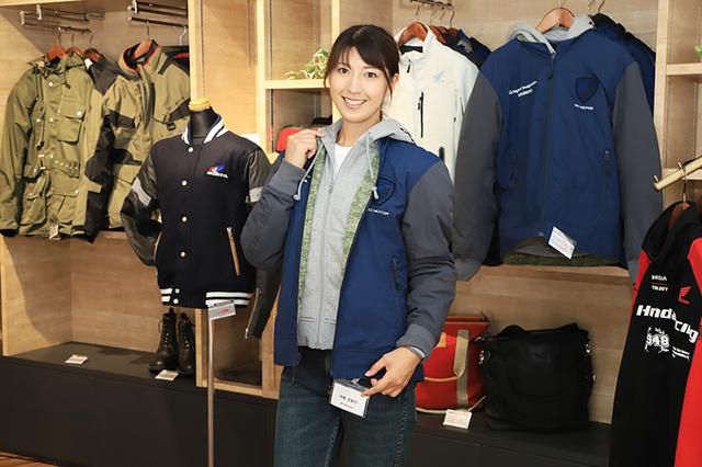 画像: バイクで走る時に、どうしてバイク専用ジャケットを着るの? 普通の服じゃダメなんですか? - ホンダゴー!バイクラボ