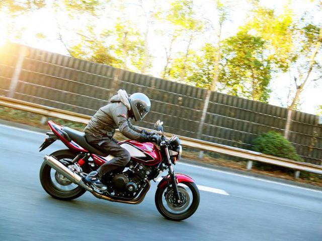 画像: 安全性は最高レベル『フルフェイスヘルメット』のメリットって?
