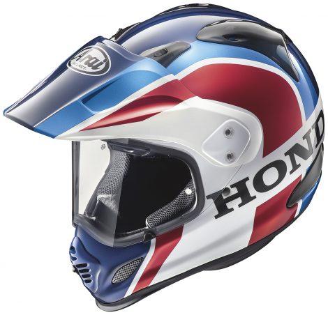 画像: Honda TOUR CROSS 3 AF 価格60,500円(10%税込)