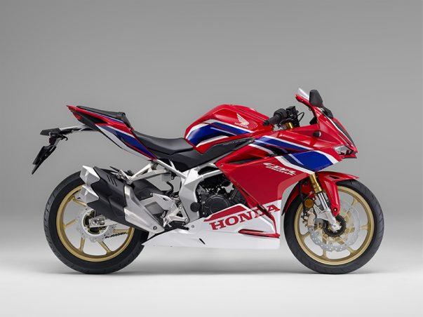 画像: Honda CBR250RR