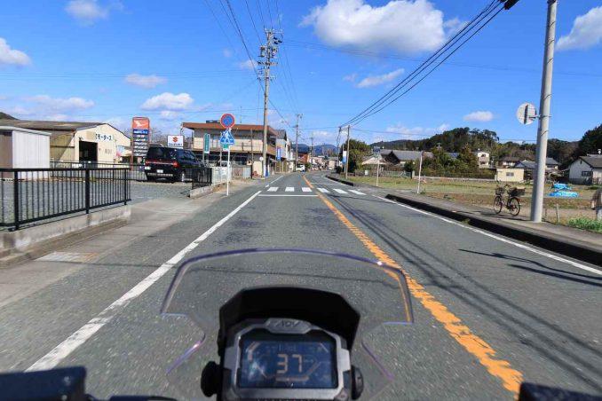 画像3: 気軽に誰でも楽しめるバイク『ADV150』