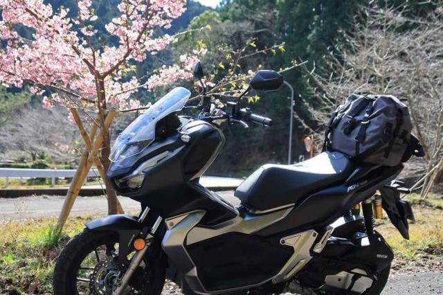 画像7: 気軽に誰でも楽しめるバイク『ADV150』