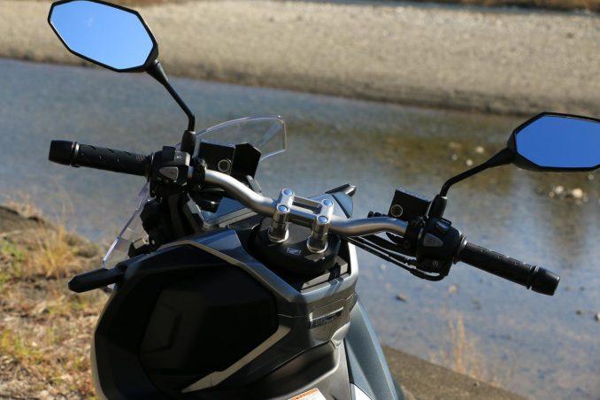 画像1: 気軽に誰でも楽しめるバイク『ADV150』