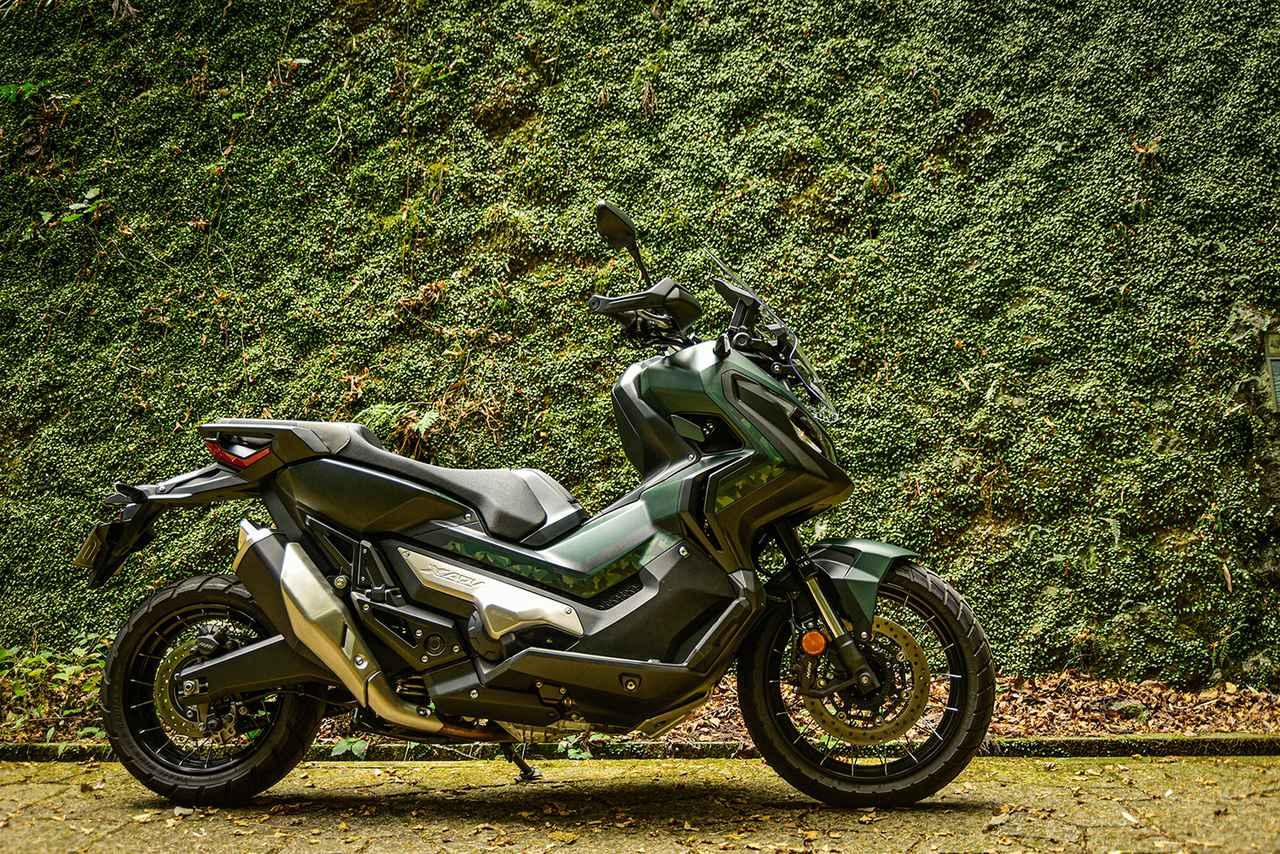 画像: バイクはマニュアルじゃなきゃ!と思ってるライダーには衝撃の1台【次はどれ乗る?レンタルバイク相性診断/Honda X-ADV 】