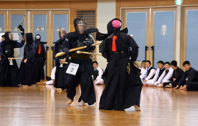 画像: 秋田県銃剣道 新たに個人戦女子も|秋田駐屯地