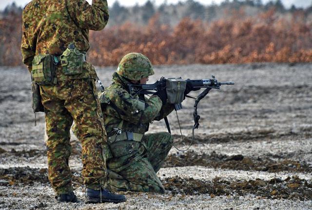 画像13: 総合戦闘射撃訓練 任務を完遂|陸自7師団