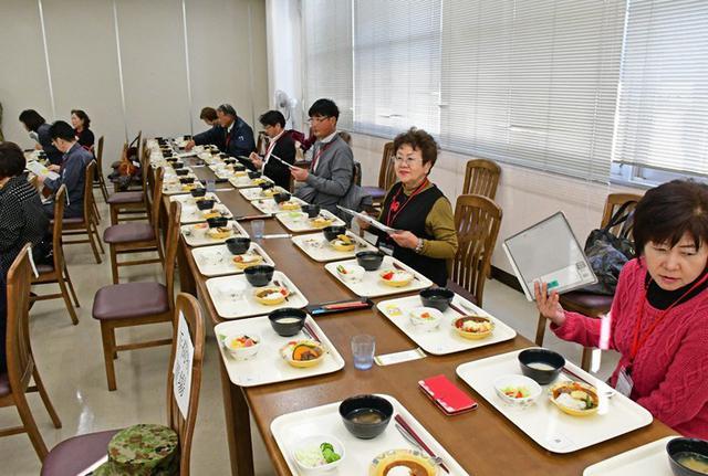 画像9: 「勝ちにこだわれ」武道・炊事競技会|都城駐屯地