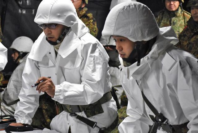 画像4: 総合戦闘射撃訓練 任務を完遂|陸自7師団