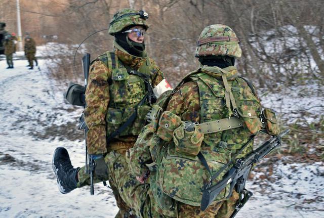 画像7: 戦傷治療を演練 救命率向上を徹底|陸自7師団