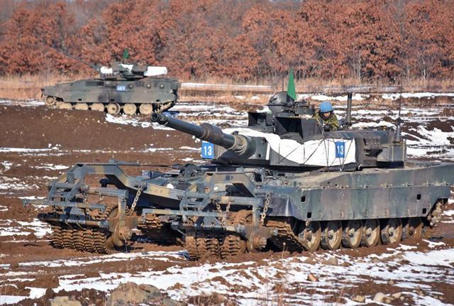 画像6: 総合戦闘射撃訓練 任務を完遂|陸自7師団