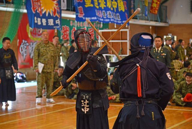 画像3: 「勝ちにこだわれ」武道・炊事競技会|都城駐屯地