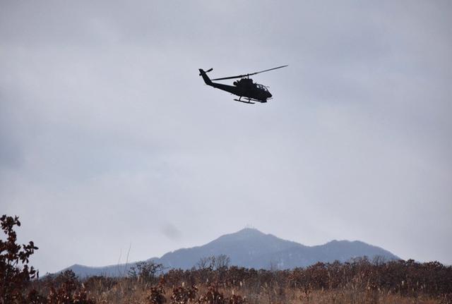 画像8: 総合戦闘射撃訓練 任務を完遂|陸自7師団
