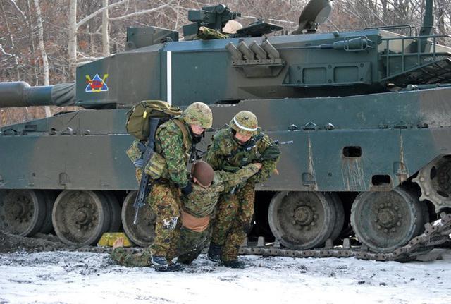 画像6: 戦傷治療を演練 救命率向上を徹底|陸自7師団