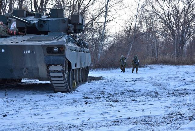 画像2: 戦傷治療を演練 救命率向上を徹底|陸自7師団