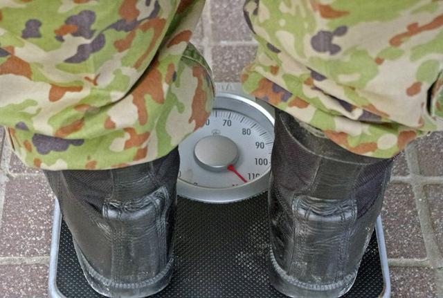 画像12: 通信・衛生・狙撃の訓練検閲|陸自対馬警備隊