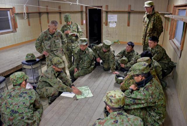 画像8: 「自ら考え、行動」連隊訓練検閲|久居駐屯地