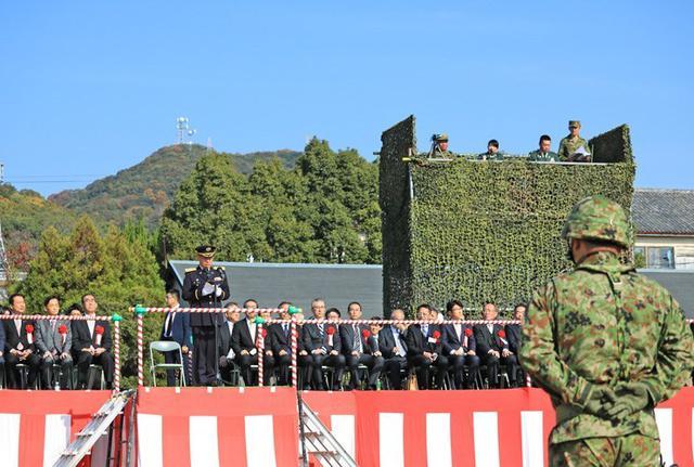 画像2: 地域とともに 創立68周年記念行事|姫路駐屯地