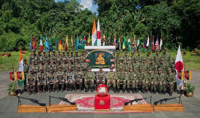 画像1: 対テロ戦術向上 インド陸軍と実動訓練|板妻駐屯地