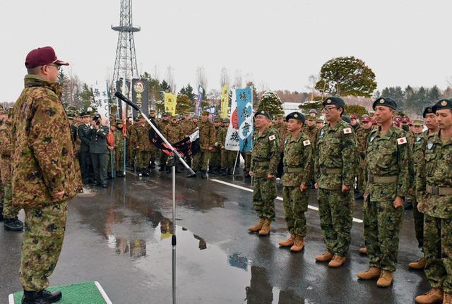画像4: ウガンダPKO支援 隊員14人帰国|岩見沢駐屯地