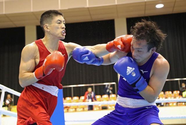 画像1: 東京オリンピックに向け好発進|自衛隊体育学校