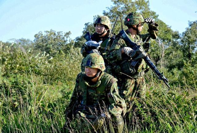 画像6: 「自ら考え、行動」連隊訓練検閲|久居駐屯地