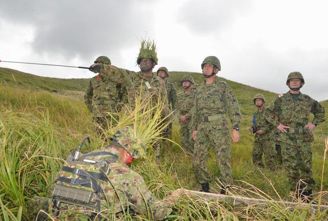 画像6: 西方混成団 創隊初の訓練検閲|久留米駐屯地