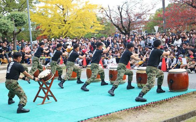 画像11: 地域とともに 創立68周年記念行事|姫路駐屯地