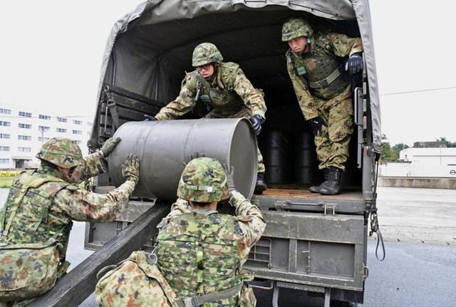 画像5: 「自ら考え、行動」連隊訓練検閲|久居駐屯地