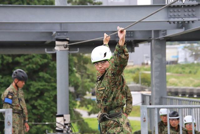 画像2: 第41期レンジャー 訓練中|板妻駐屯地