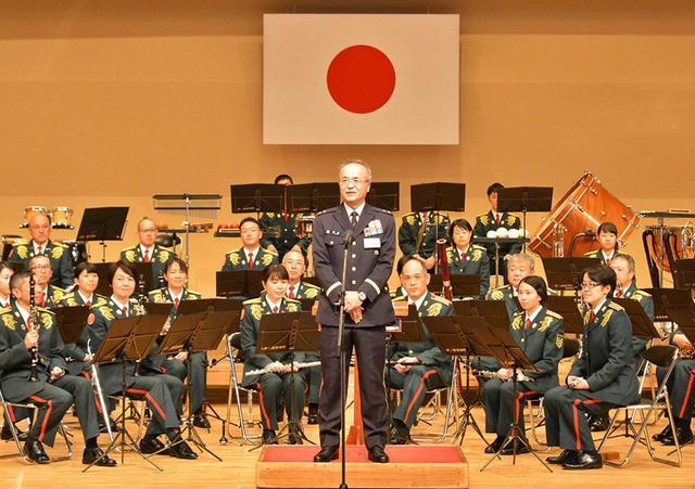 画像1: 「カワセミコンサート」開催|島松駐屯地