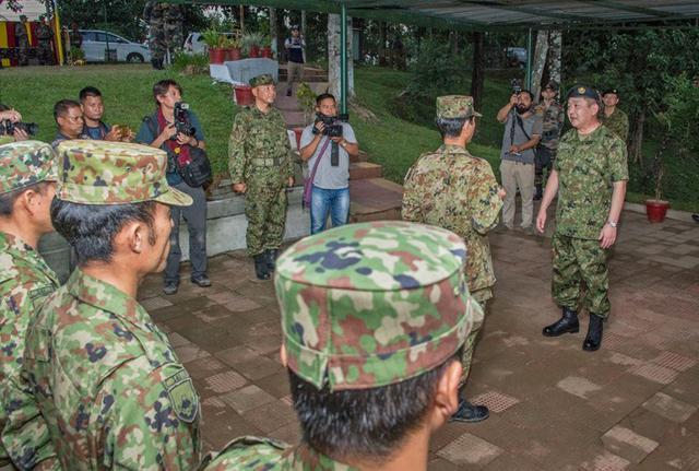 画像11: 対テロ戦術向上 インド陸軍と実動訓練|板妻駐屯地
