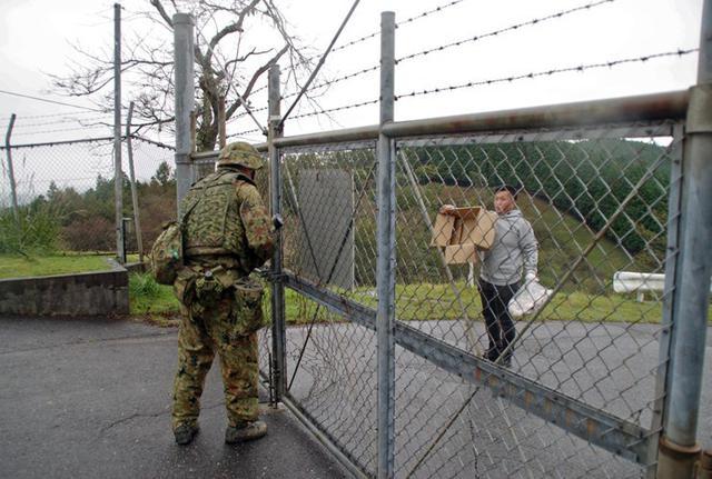 画像3: 「自ら考え、行動」連隊訓練検閲|久居駐屯地